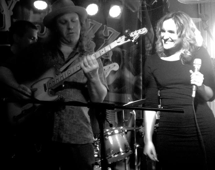 Leah Harris Music Galleri Duerr 8 maj