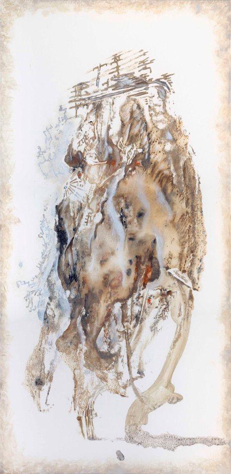 Didier Mazuro Galleri Duerr Affordable Art Fair Stockholm 2015