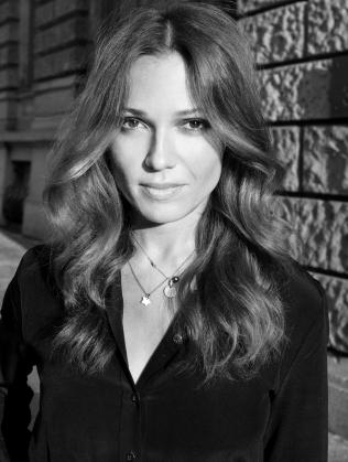 Photographer Natalia Mikkola