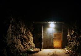 Kristoffer Ekman. Where the Treasure Lies #03, 2011