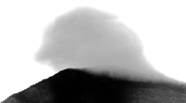 Kristoffer Ekman. Zen Mountains III, 2015